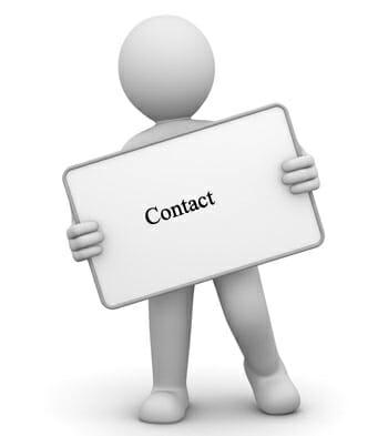 Contact met Wing Chun Eindhoven